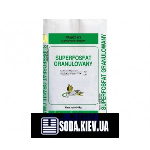 Superphosphate