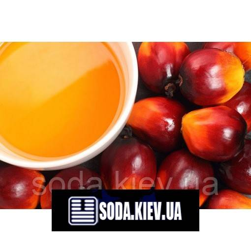 A palm-oil is refined deodorized bleached 42-46