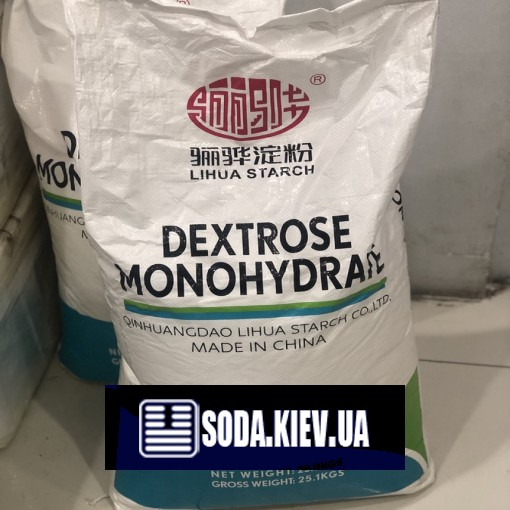 Декстроза моногідрат